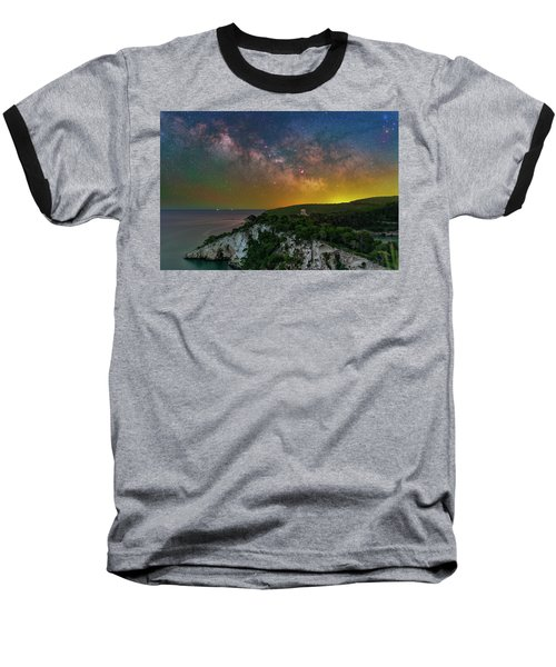 San Felice Arch And Tower Baseball T-Shirt