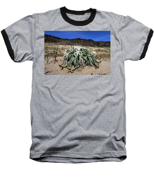 Star Lilys Its Springtime In The Rockys Baseball T-Shirt
