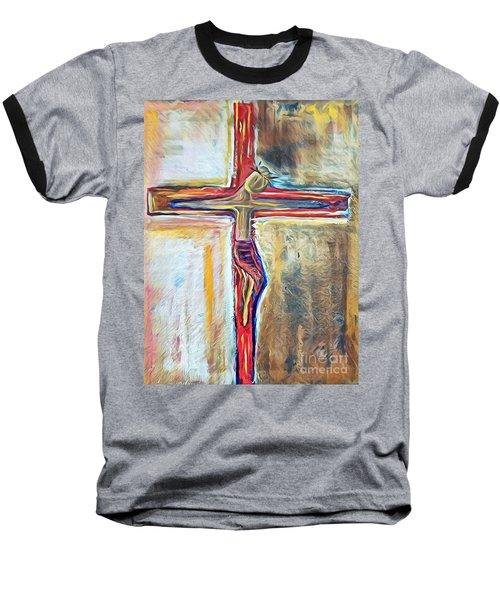 Saviour Baseball T-Shirt