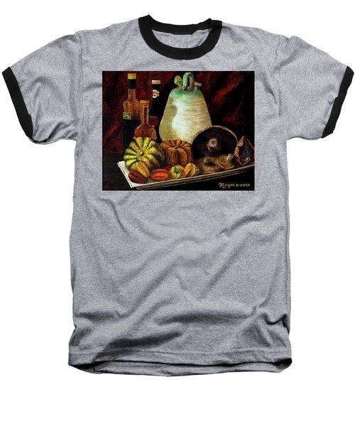Savor Baseball T-Shirt