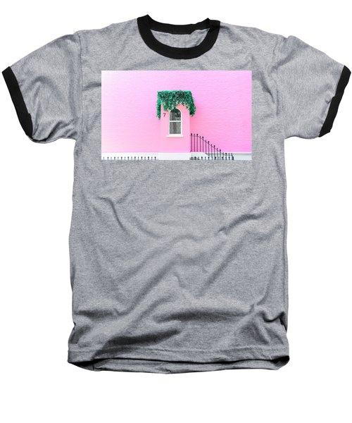 Scarlett Baseball T-Shirt