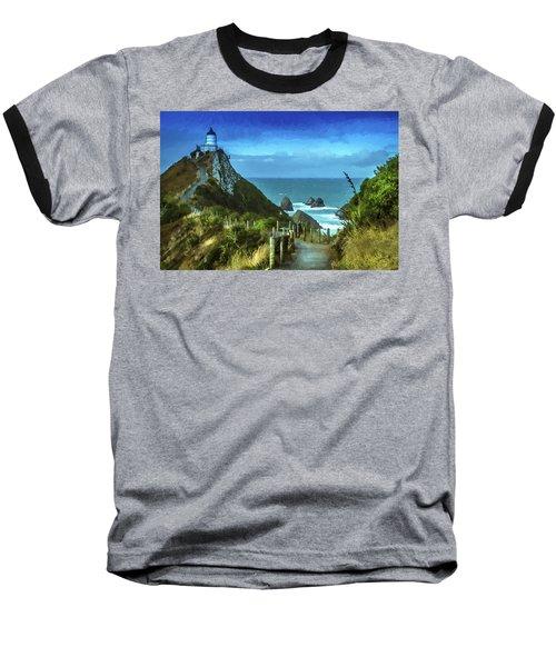 Scenic View Dwp75367530 Baseball T-Shirt