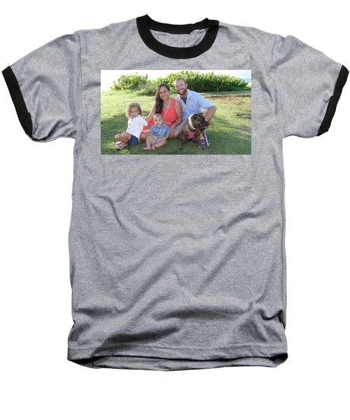 Scott Clarinda Baseball T-Shirt