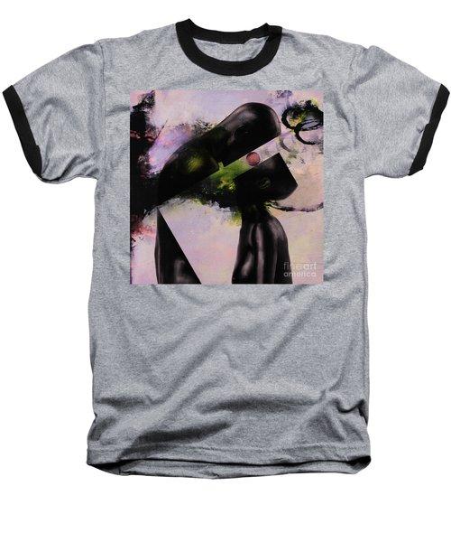 Sculpture Art 01 Baseball T-Shirt