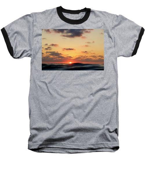 Sea Level Baseball T-Shirt