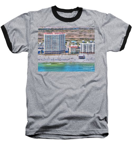 Sea Winds  Sea N Suds Baseball T-Shirt