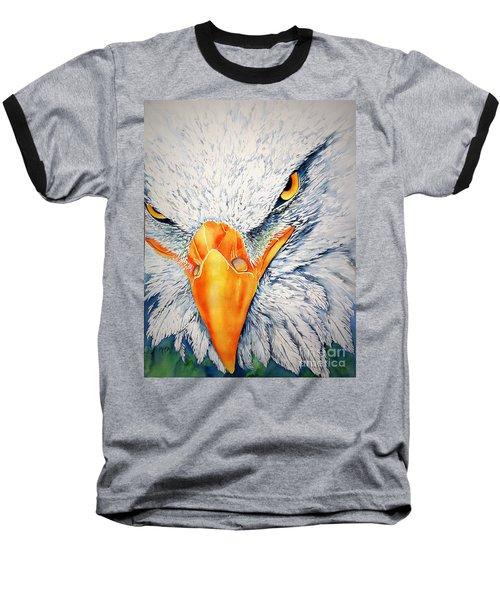 Seahawk Baseball T-Shirt