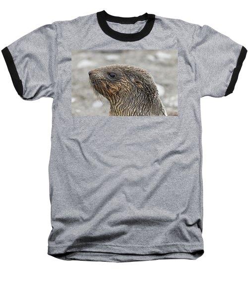 Seal Of Approval Baseball T-Shirt