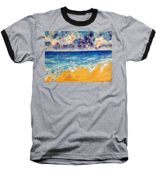 Searching For Rainbows Baseball T-Shirt