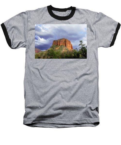 Devil's Mountain Baseball T-Shirt