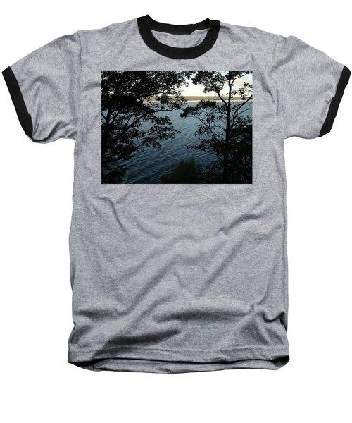 Seneca Lake Baseball T-Shirt