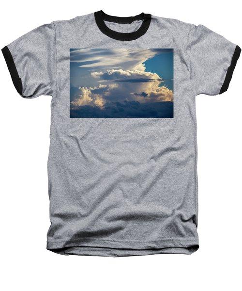 September Storm Chasing 015 Baseball T-Shirt