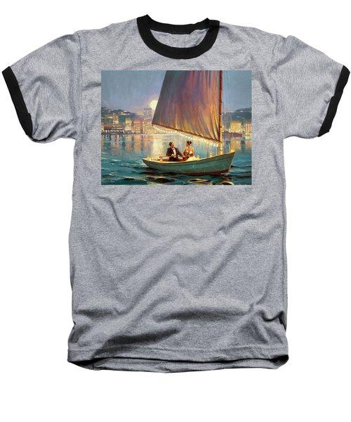 Serenade Baseball T-Shirt