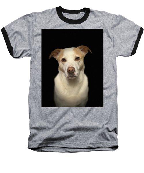 Seriously Snofie Studio Shot Baseball T-Shirt
