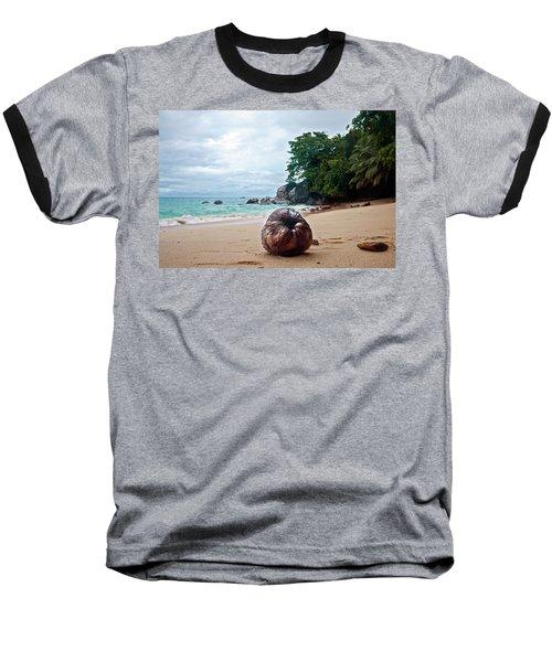 Seychelles  Baseball T-Shirt