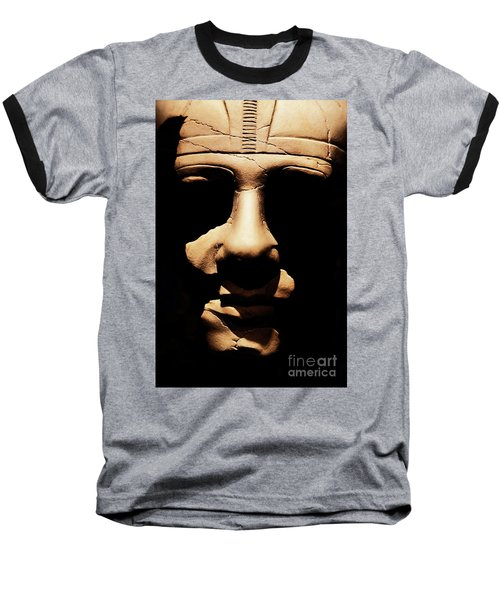 Shadows Of Ancient Egypt Baseball T-Shirt