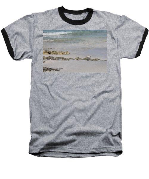 Shorebird Baseball T-Shirt