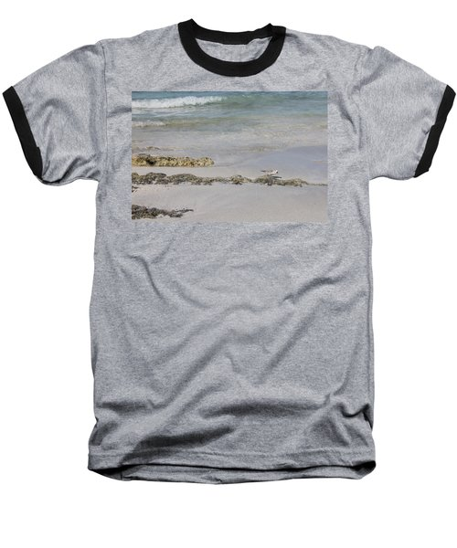 Shorebird Baseball T-Shirt