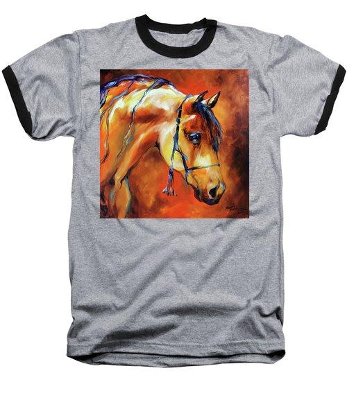 Showtime Arabian Baseball T-Shirt