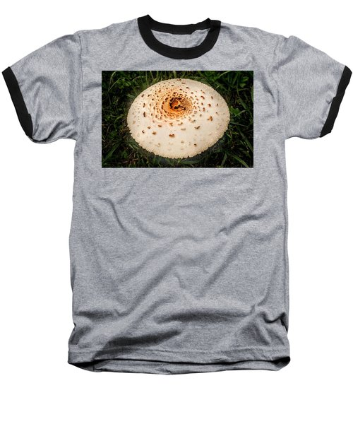 Shroom Baseball T-Shirt
