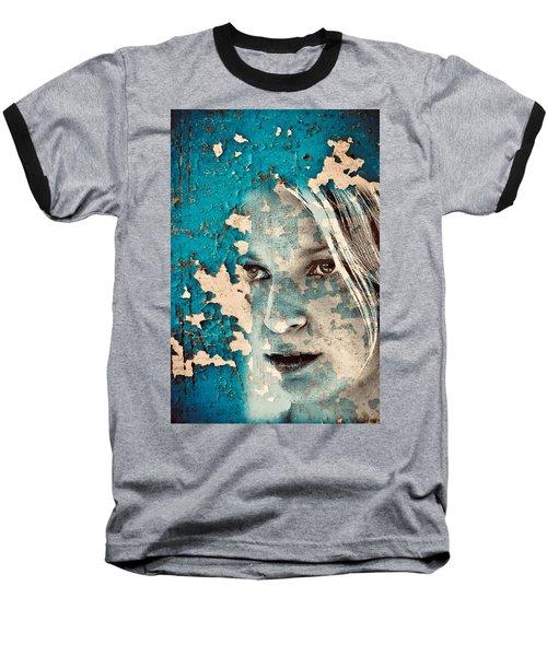 Sia Baseball T-Shirt