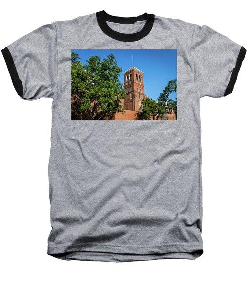 Sibley Mill Augusta Ga Baseball T-Shirt
