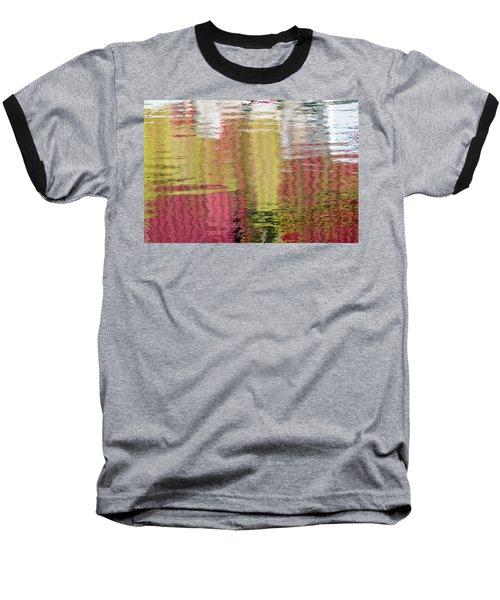 Siding Salesman Baseball T-Shirt