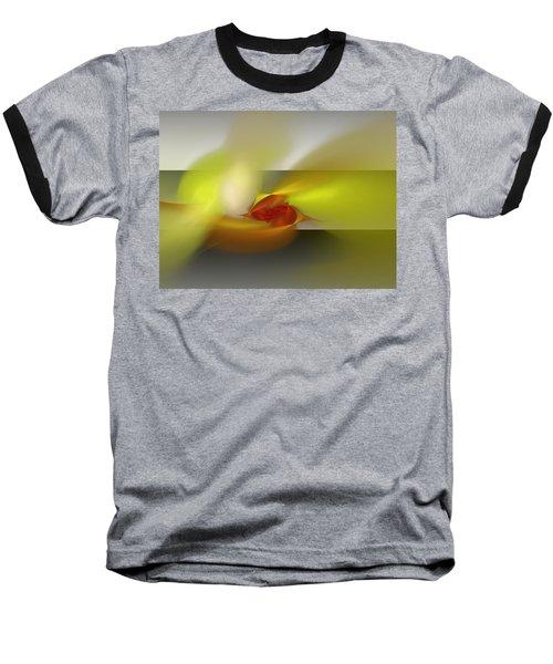 Signals Through The Flames Baseball T-Shirt