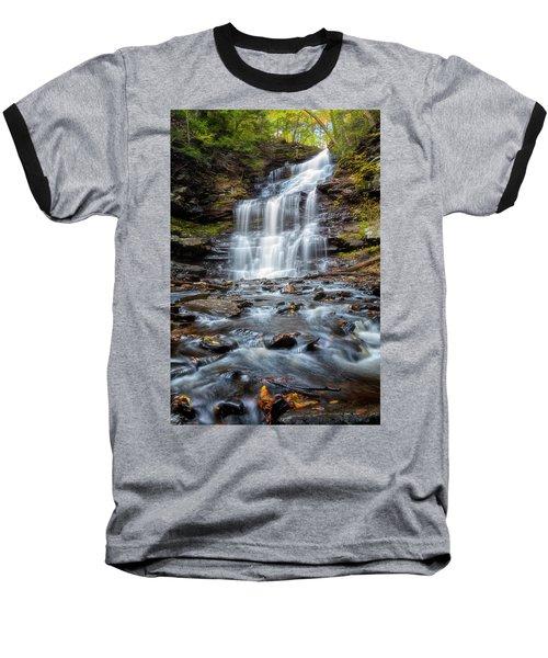 Silky Flow Baseball T-Shirt