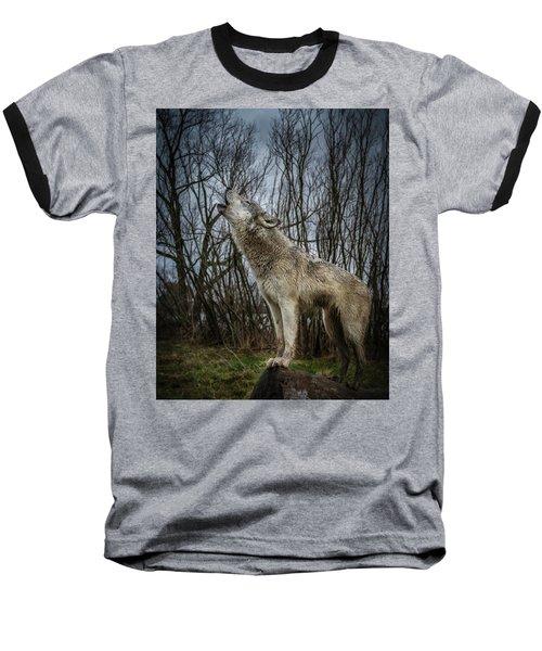 Singin Baseball T-Shirt
