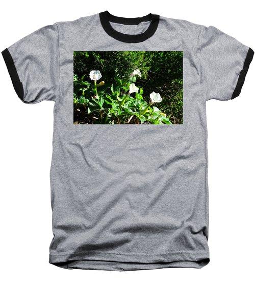 Sisters In The Sun Baseball T-Shirt