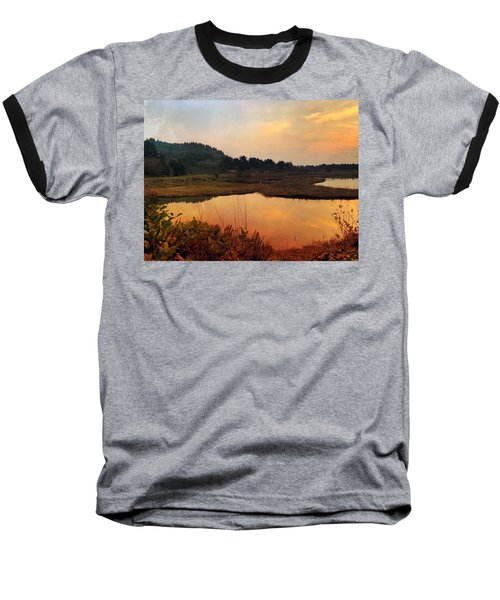 Sitka Sedge Sand Lake Eve Baseball T-Shirt