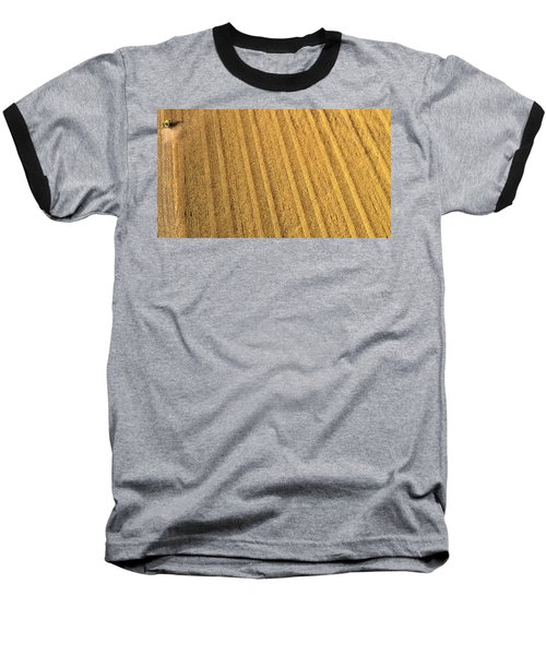 Sixty Million Kernels Baseball T-Shirt