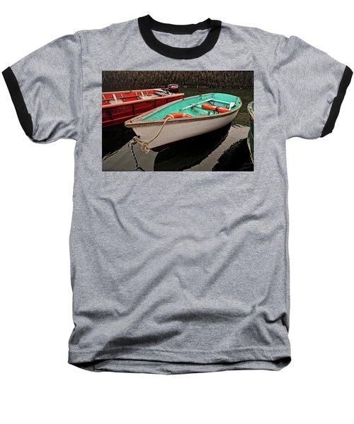 Skiffs Baseball T-Shirt
