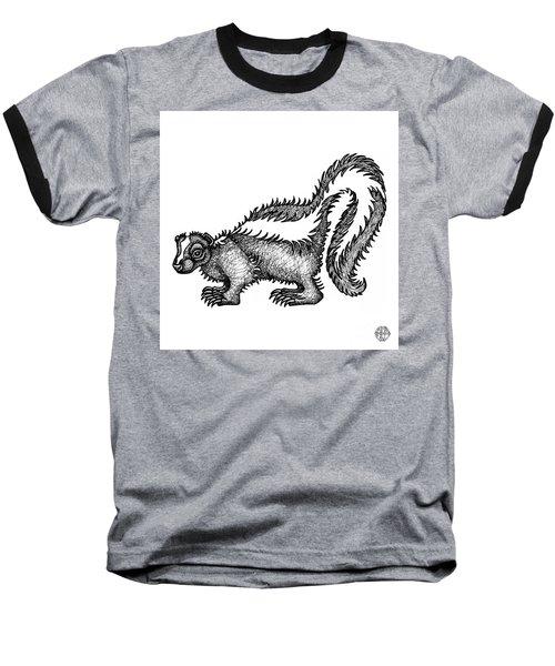 Skunk Baseball T-Shirt