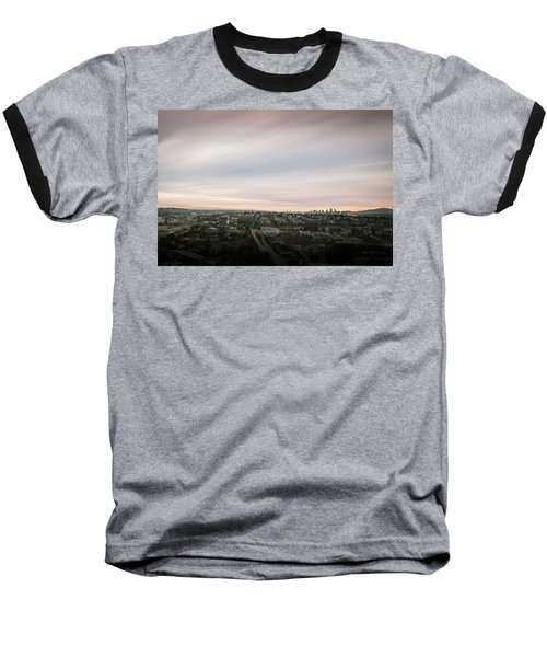 Sky View Baseball T-Shirt
