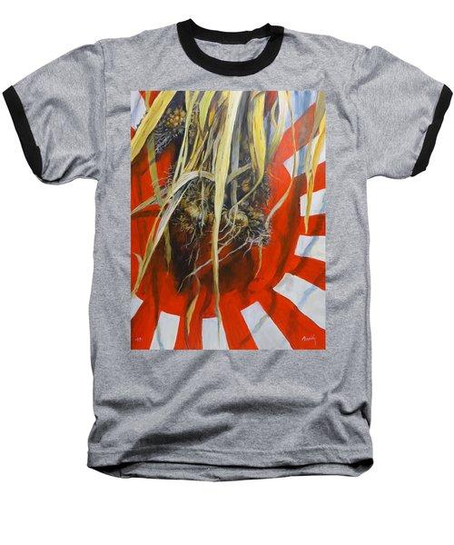Sleep Baseball T-Shirt