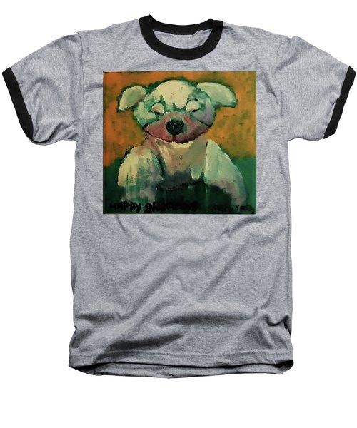 Sleepy Baseball T-Shirt