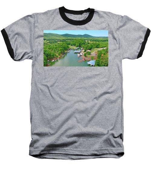 Sml Community Baseball T-Shirt