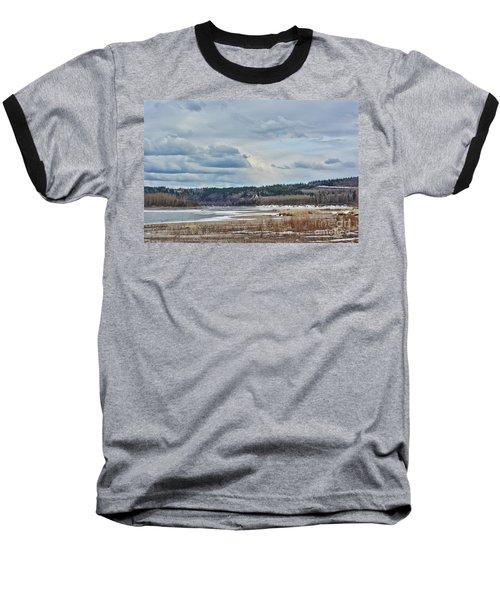 Smooth Landing  Baseball T-Shirt