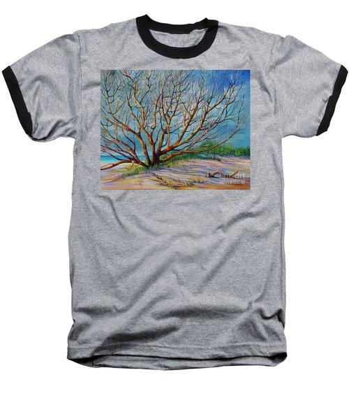 Smyrna Dunes Baseball T-Shirt