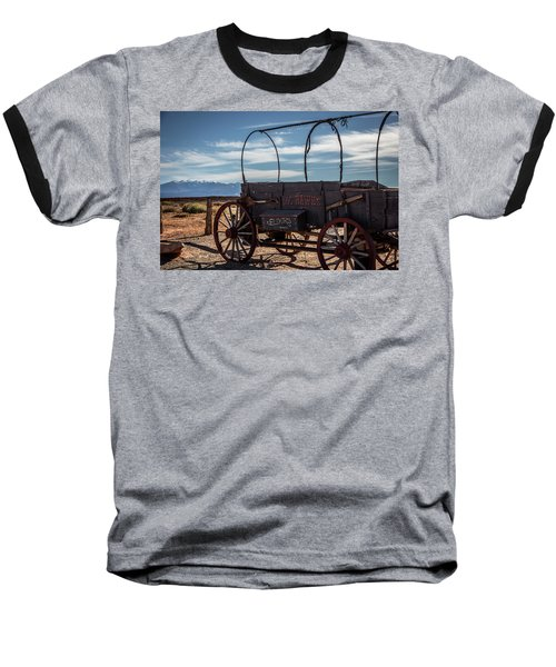 Baseball T-Shirt featuring the photograph Snake Oil by David Morefield