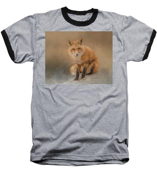 Snow Prince Baseball T-Shirt