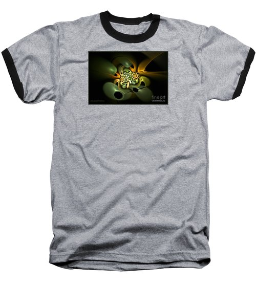 Some Assembly Required Baseball T-Shirt