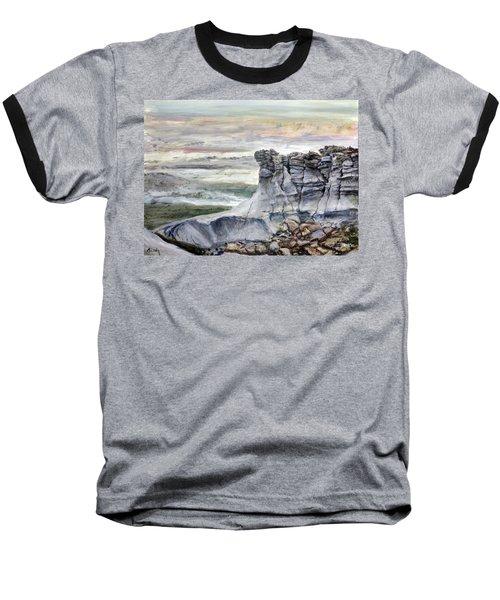 Something New Baseball T-Shirt