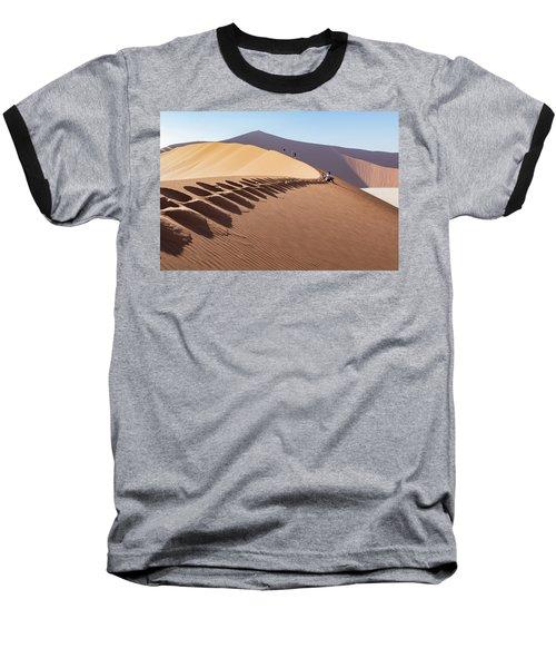 Sossusvlei Desert Baseball T-Shirt
