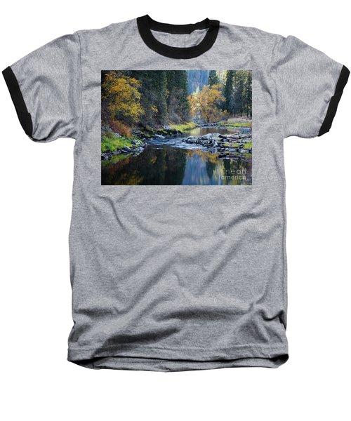 South Fork Autumn Baseball T-Shirt
