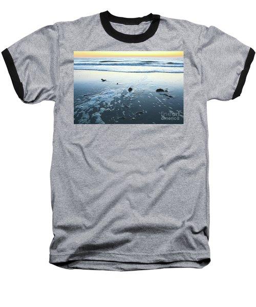 Spirit Of The Sea Baseball T-Shirt