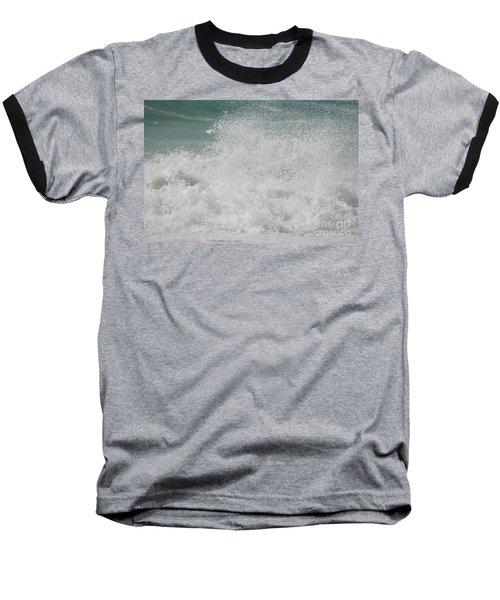 Splash Collection Baseball T-Shirt