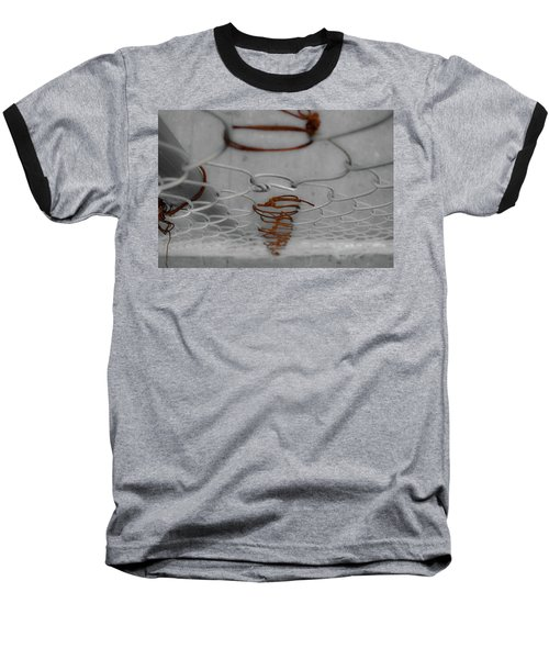 Splice Baseball T-Shirt
